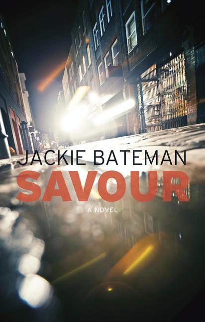 Book published by Jackie Bateman  Nondescript Rambunctious